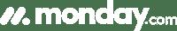 Logo_MondayCom_White