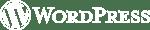 Logo_WordPress_White