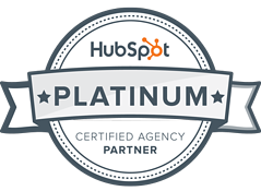 HubSpot Platinum Certified Agency Partner in Kansas City