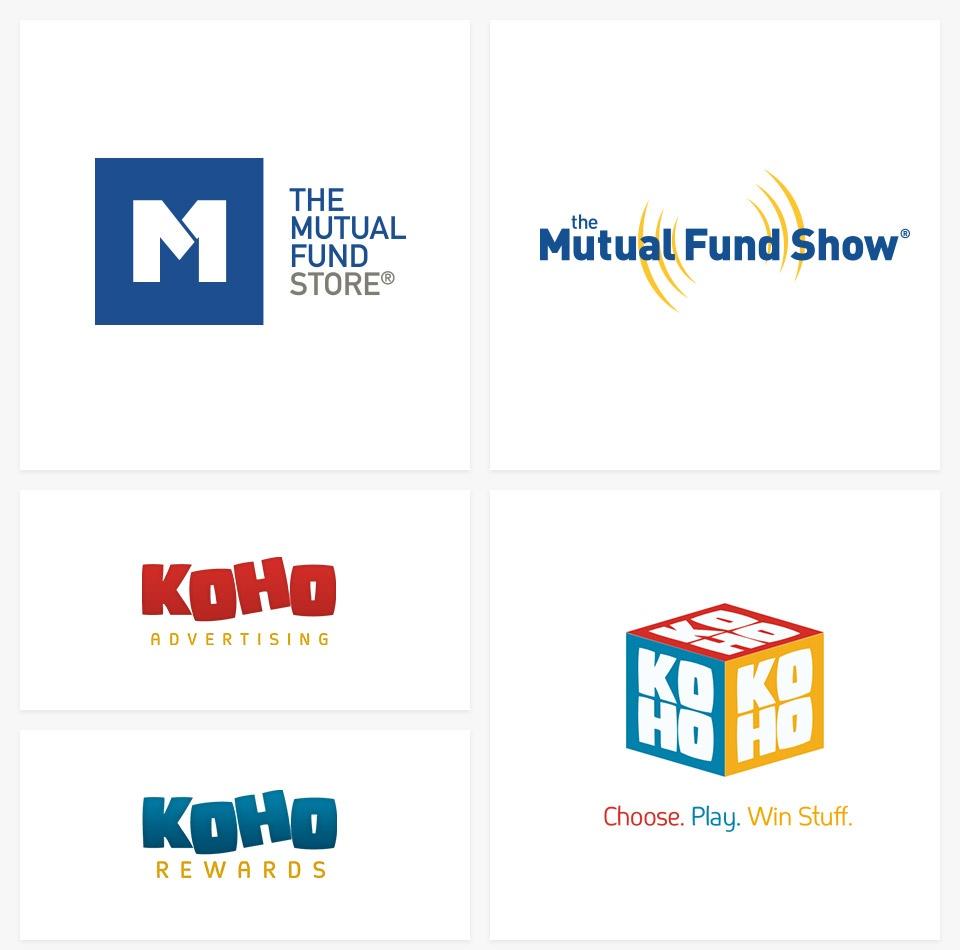 Logo Redesign - TMFS