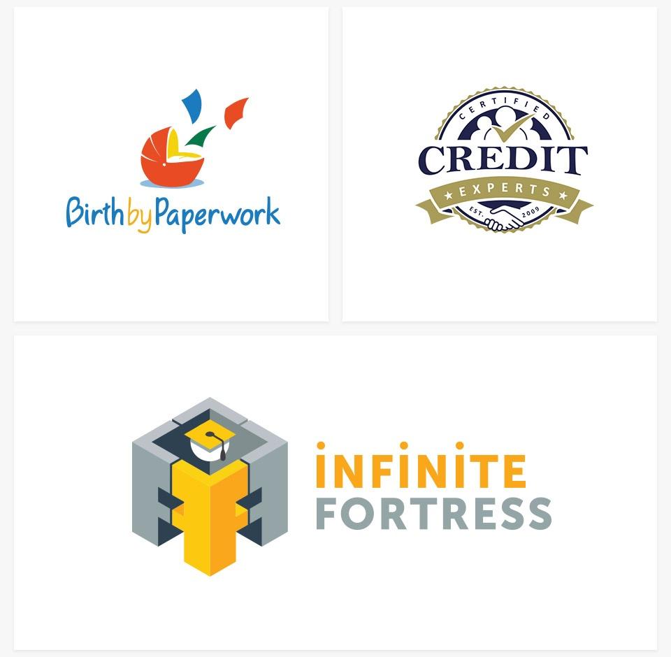 Logo Design - Certified Credit Experts