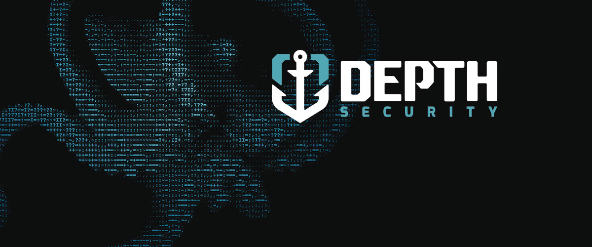In-depth Logo Redesign & Website Refresh for a Security Consulting Firm